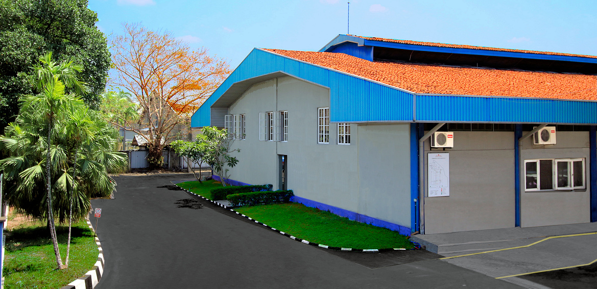 SKPET Head Office - Biyagama Export Processing Zone, Kandy, Sri Lanka