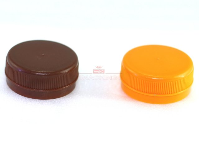 38mm Lid for Yoghurt Drinks