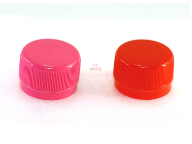 28mm Hotfill Lids
